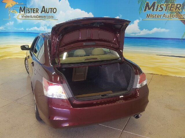 2012 Honda Accord for sale at Mister Auto in Lakewood CO