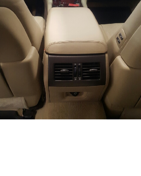 2008 Lexus LS 460 for sale at Mister Auto in Lakewood CO