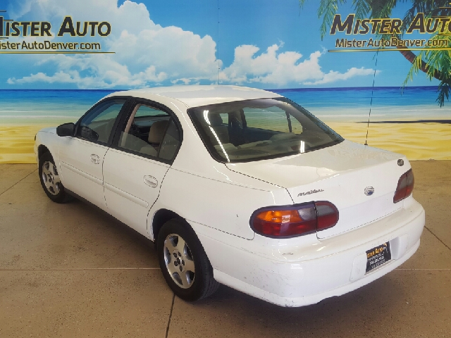 2003 Chevrolet Malibu for sale at Mister Auto in Lakewood CO