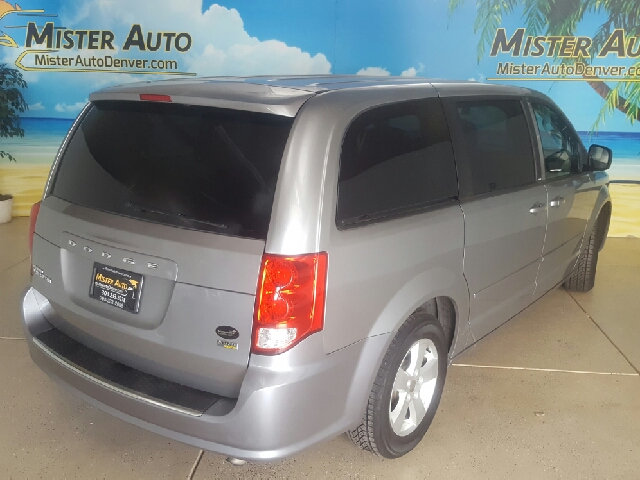 2013 Dodge Grand Caravan for sale at Mister Auto in Lakewood CO