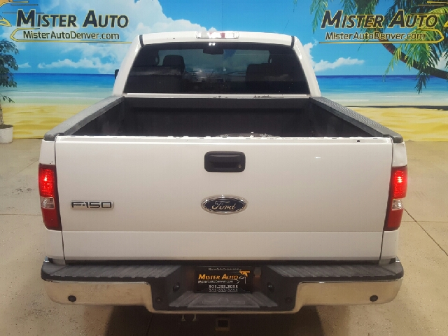 2005 Ford F-150 for sale at Mister Auto in Lakewood CO