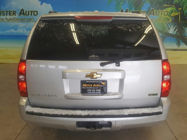 2010 Chevrolet Suburban for sale at Mister Auto in Lakewood CO