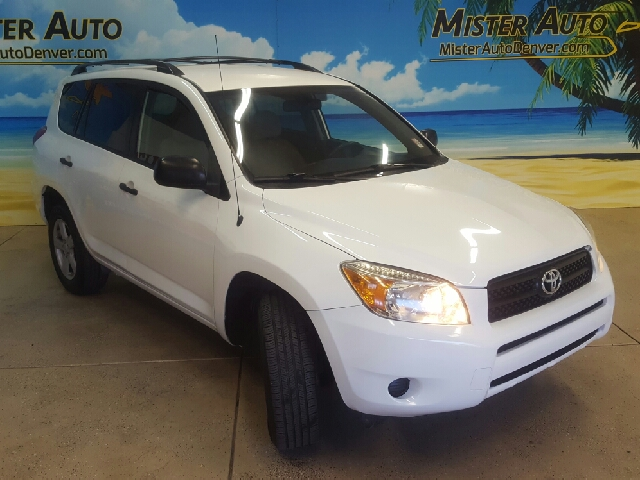 2007 Toyota RAV4 for sale at Mister Auto in Lakewood CO
