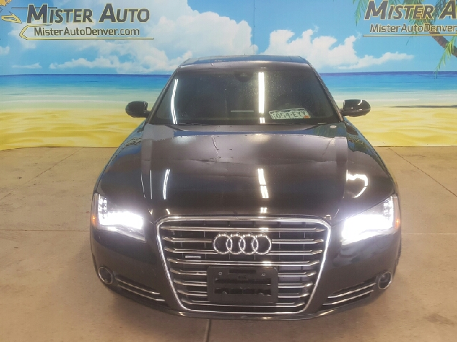 2011 Audi A8 for sale at Mister Auto in Lakewood CO