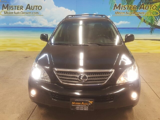 2006 Lexus RX 400h for sale at Mister Auto in Lakewood CO