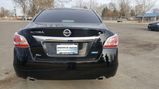 2014 Nissan Altima for sale at Mister Auto in Lakewood CO
