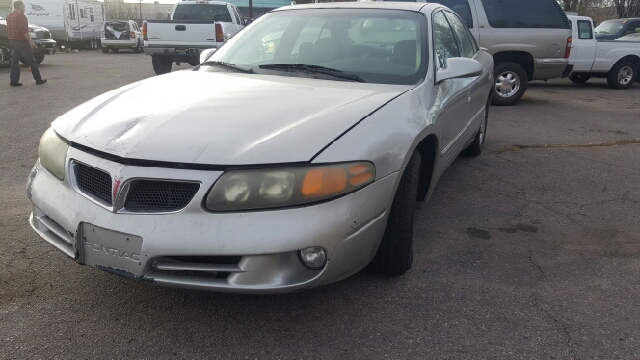 2005 Pontiac Bonneville for sale at Mister Auto in Lakewood CO