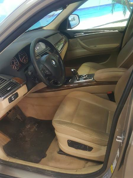 2007 BMW X5 for sale at Mister Auto in Lakewood CO