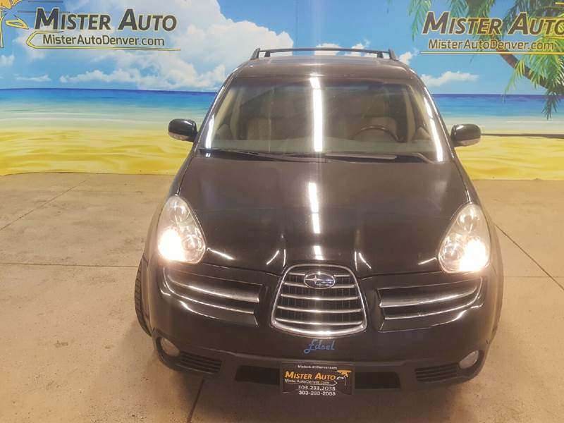 2006 Subaru B9 Tribeca for sale at Mister Auto in Lakewood CO