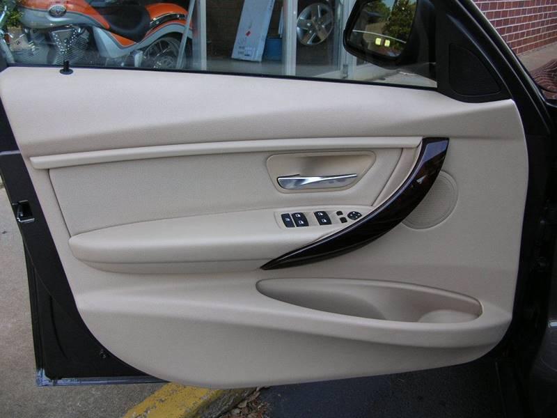2014 BMW 3 Series 320i 4dr Sedan - Mcdonough GA