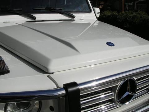2010 Mercedes-Benz G-Class for sale at South Atlanta Motorsports in Mcdonough GA