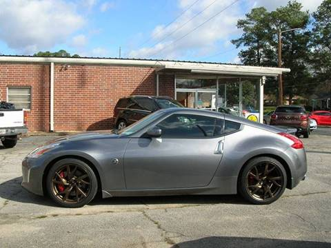 Nissan 370Z For Sale in Mcdonough, GA - Carsforsale.com®
