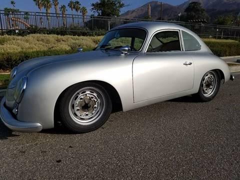 1959 Porsche 356 Speedster for sale at South Atlanta Motorsports in Mcdonough GA