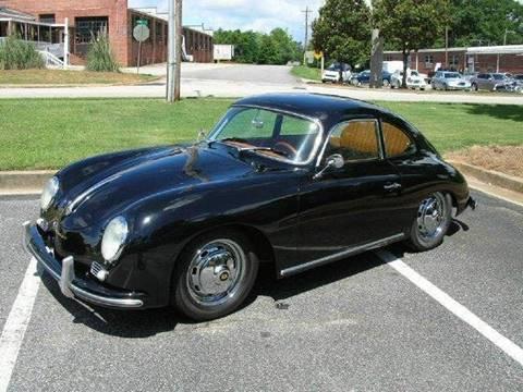 1958 Porsche 356 Speedster for sale in Mcdonough, GA