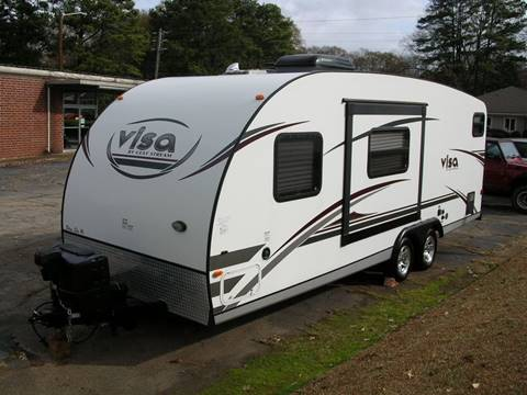 Used Rv For Sale In Ga >> Used Rvs Campers For Sale In Decatur Ga Carsforsale Com