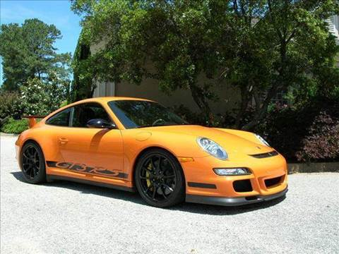 2007 Porsche 911 for sale at South Atlanta Motorsports in Mcdonough GA