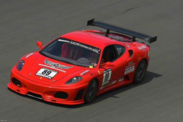 2009 Ferrari F430 for sale at South Atlanta Motorsports in Mcdonough GA