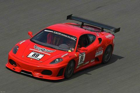2009 Ferrari F430 for sale at South Atlanta Motorsports in Mcdonough GA