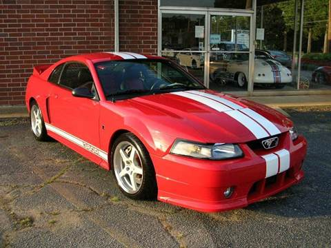 2002 Ford Mustang for sale at South Atlanta Motorsports in Mcdonough GA