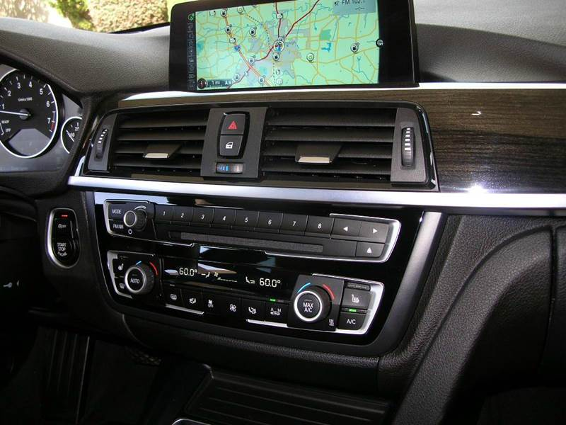 2016 Bmw 4 Series AWD 428i XDrive Gran Coupe 4dr Sedan SULEV In