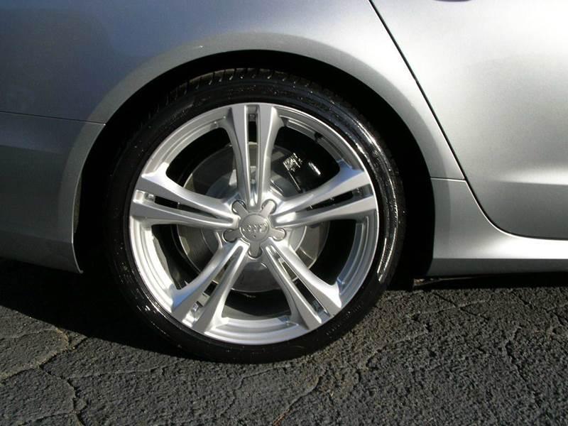 2014 Audi S6 AWD 4.0T quattro 4dr Sedan - Mcdonough GA