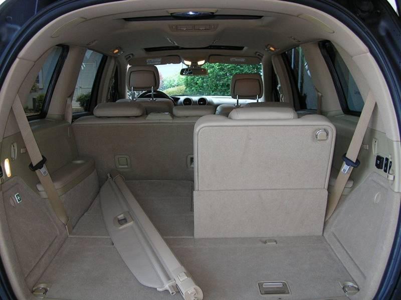2012 Mercedes-Benz GL-Class AWD GL 350 BlueTEC 4MATIC 4dr SUV - Mcdonough GA