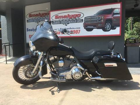 2003 Harley-Davidson Electra Glide for sale in Claremore, OK