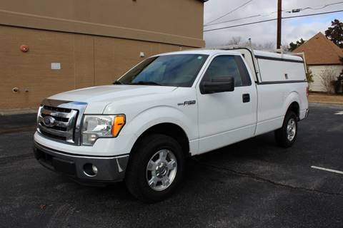 2011 Ford F-150 for sale in Claremore, OK