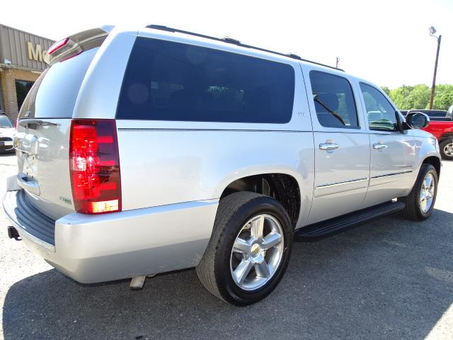 2011 Chevrolet Suburban for sale at All City Auto Sales in Indian Trail NC