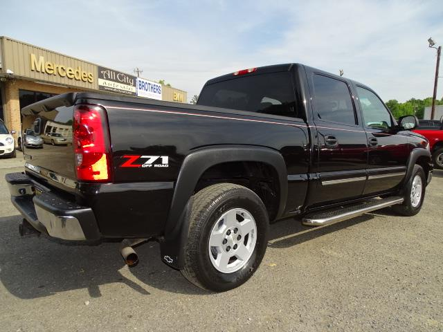 2007 Chevrolet Silverado 1500 Classic for sale at All City Auto Sales in Indian Trail NC