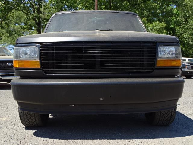 1992 Ford F-150 for sale at All City Auto Sales in Indian Trail NC