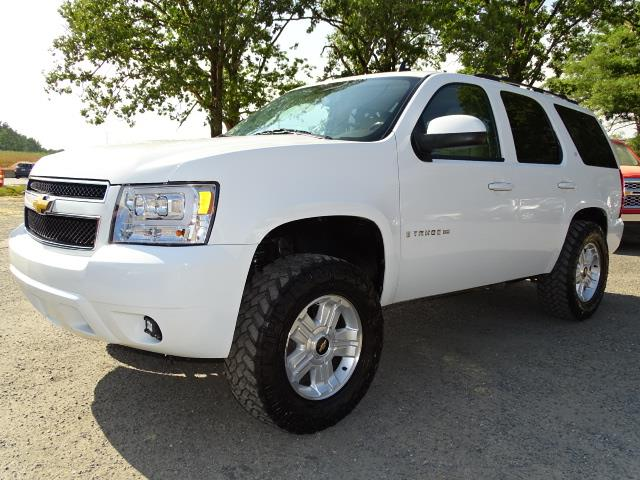 2009 Chevrolet Tahoe for sale at All City Auto Sales in Indian Trail NC