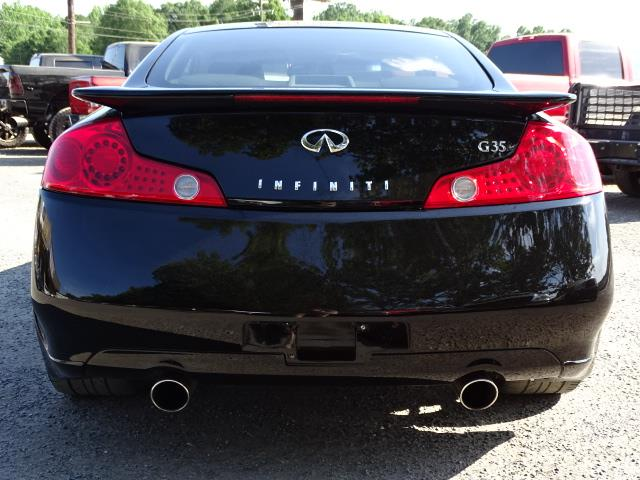 2004 Infiniti G35 for sale at All City Auto Sales in Indian Trail NC