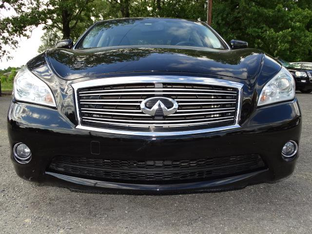 2011 Infiniti M37 for sale at All City Auto Sales in Indian Trail NC