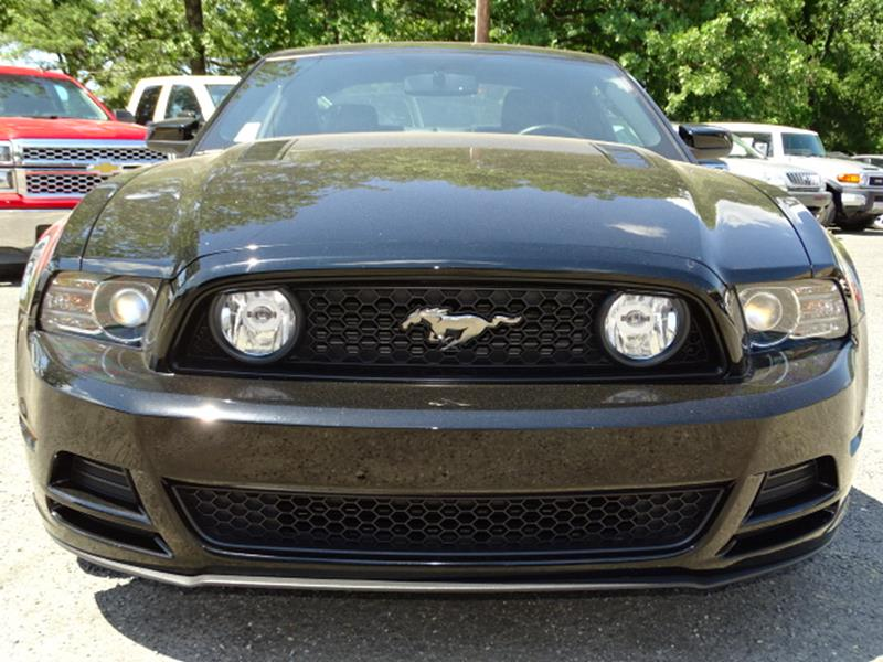 2014 Ford Mustang for sale at All City Auto Sales in Indian Trail NC