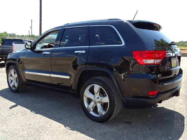 2012 Jeep Grand Cherokee for sale at All City Auto Sales in Indian Trail NC