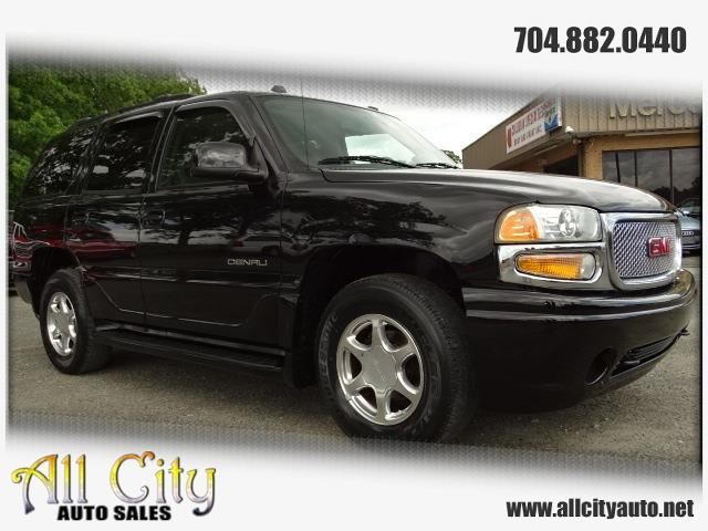 2004 GMC Yukon for sale at All City Auto Sales in Indian Trail NC