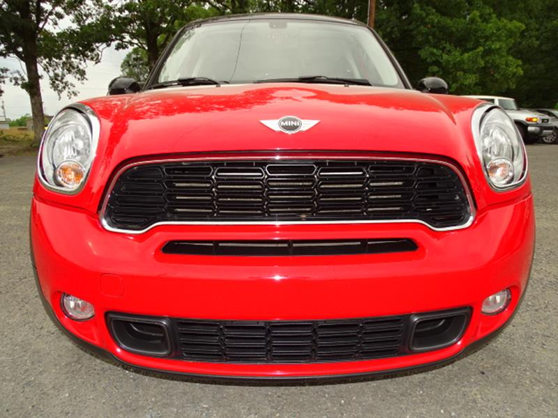 2012 MINI Cooper Countryman for sale at All City Auto Sales in Indian Trail NC