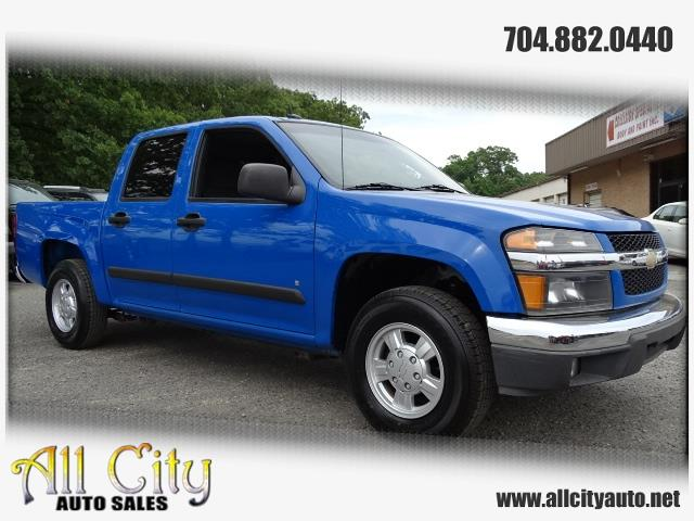 2008 Chevrolet Colorado for sale at All City Auto Sales in Indian Trail NC