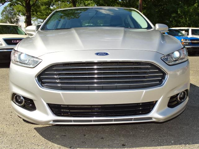 2013 Ford Fusion for sale at All City Auto Sales in Indian Trail NC