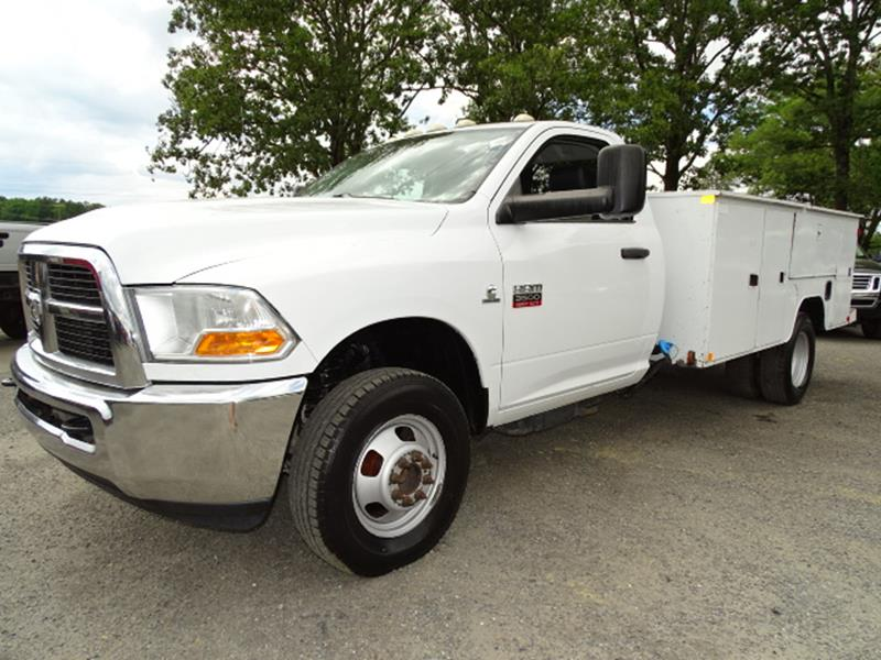 2011 RAM Ram Chassis 3500 for sale at All City Auto Sales in Indian Trail NC