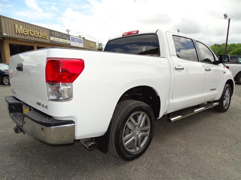 2013 Toyota Tundra for sale at All City Auto Sales in Indian Trail NC