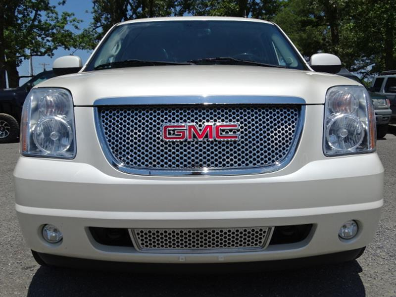 2009 GMC Yukon XL for sale at All City Auto Sales in Indian Trail NC