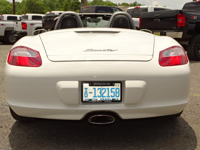 2008 Porsche Boxster for sale at All City Auto Sales in Indian Trail NC