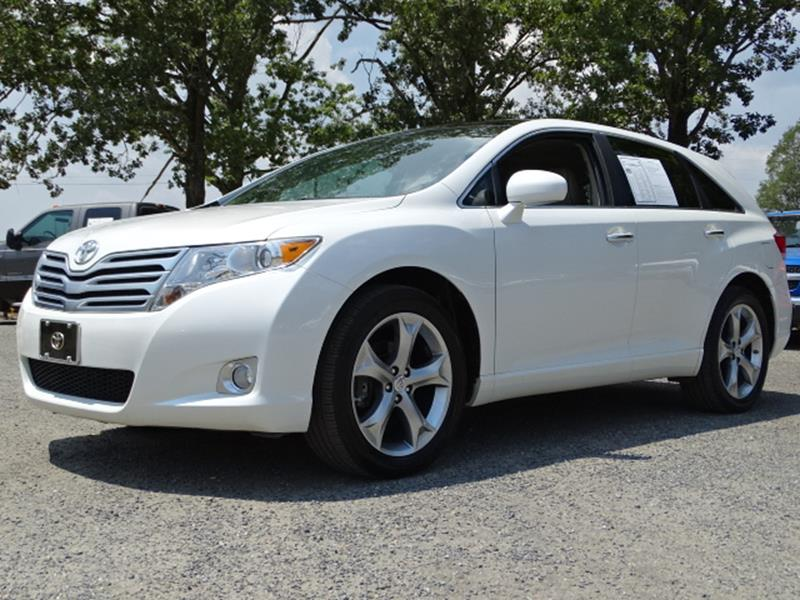 2012 Toyota Venza for sale at All City Auto Sales in Indian Trail NC