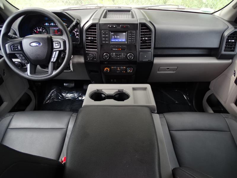 2015 Ford F-150 for sale at All City Auto Sales in Indian Trail NC