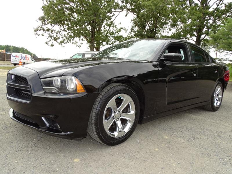 2013 Dodge Charger for sale at All City Auto Sales in Indian Trail NC