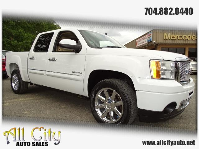 2010 GMC Sierra 1500 for sale at All City Auto Sales in Indian Trail NC