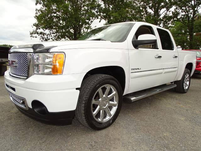 2011 GMC Sierra 1500 for sale at All City Auto Sales in Indian Trail NC