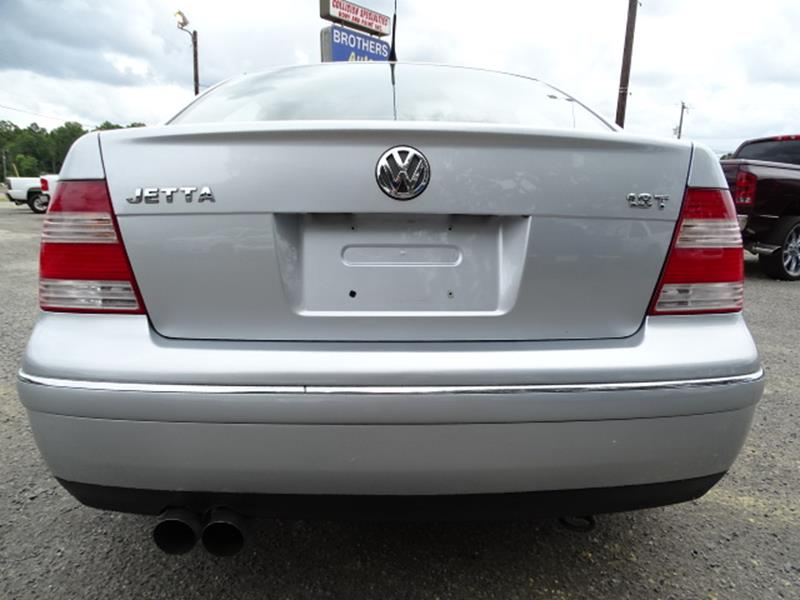 2004 Volkswagen Jetta for sale at All City Auto Sales in Indian Trail NC